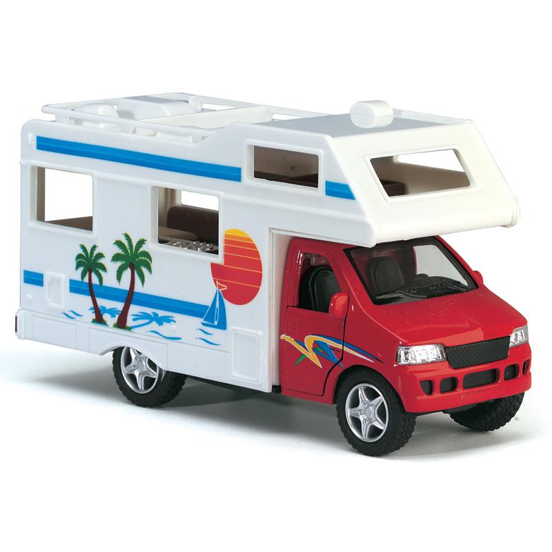 HM studio obytné auto barva kabiny: červená